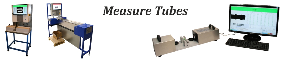 Tube Endform Measurement
